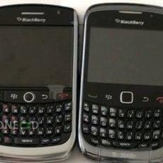 คลิปวีดีโอโชว์ BlackBerry Curve 9300