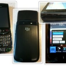 รูปมือถือใหม่ Blackberry 9800