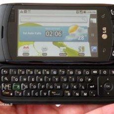 มือถือ LG C710 Aloha ตัวใหม่ พร้อมข้อมูลไม่เป็นทางการ