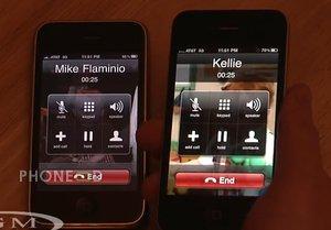 ปัญหาสัญญาณใน ไอโฟน 4