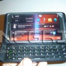 ภาพมือถือโนเกีย N9 (E7) ใหม่