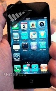 Apple ชี้แจงปัญหาสัญญาณ ไอโฟน 4
