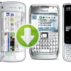 อัพเดทโปรแกรมมือถือโนเกีย N97, E71 และ 6700 Classic