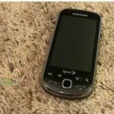 โทรศัพท์ใหม่ ซัมซุง Intercept โชว์ตัวก่อนเวลา