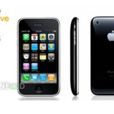 ผ่อนไอโฟน 3GS 8GB เครื่องศูนย์ทรูมูฟ