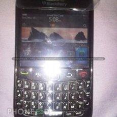 รูปมือถือ Blackberry Bold 9780 ตัวใหม่