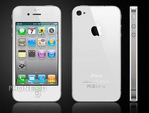 ไอโฟน 4 สีขาว เลื่อนวางตลาดไปปลายปีนี้ (53)