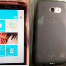 มือถือ HTC ใหม่ ใช้ระบบวินโดวส์โฟน 7 และจอ SLCD ใหม่