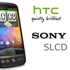 จอภาพ SLCD ในมือถือ HTC