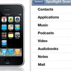 วิธีแก้ปัญหาไอโฟน 3G ช้า หลังอัพเกรด iOS 4