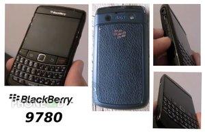คลิปและข้อมูล Blackberry Bold 9780 ตัวใหม่