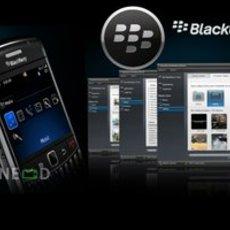ดาวน์โหลดโปรแกรม BlackBerry Desktop Manager 6