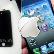 ข่าวลือ ไอพอดทัช 4 ใช้จอแบบไอโฟน 4 และมีกล้อง 2 ตัว