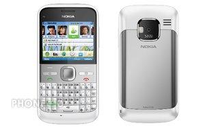 ราคา Nokia E5
