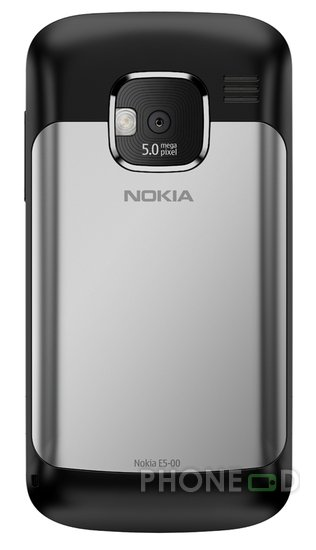 รูป 3 ราคา Nokia E5