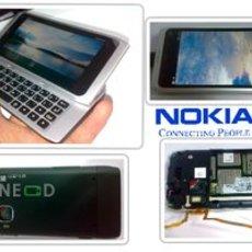 ภาพ Nokia N9