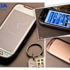 Nokia C7 ภาพและวีดีโอ