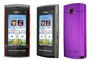 มือถือ Nokia 5250