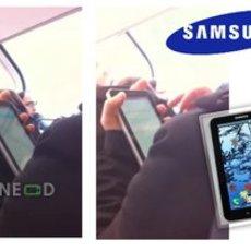 คลิปหลุดซัมซุง Galaxy Tab