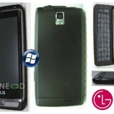 มือถือ LG GW910 มีภาพใหม่