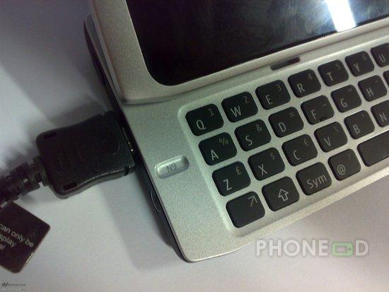 รูป 4 สเปค Nokia N9 จากข่าวลือ