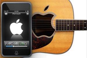 Apple จัดงานเปิดตัว… วันที่ 1 กย นี้ อาจมีไอพอดทัช 4