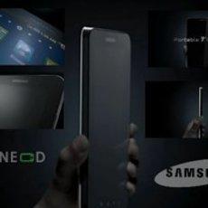 ซัมซุง Galaxy Tab มีคลิปเกริ่นแนะนำอย่างเป็นทางการ