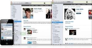 ดาวน์โหลดโปรแกรม iTunes เวอร์ชั่น 10