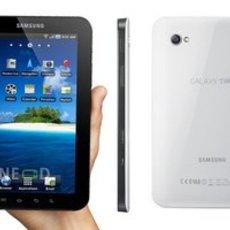 มือถือแท็บเล็ต ซัมซุง Galaxy Tab