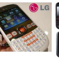 ภาพมือถือ LG Town C300