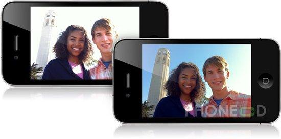 รูป 3 ดาวน์โหลด iOS 4.1 สำหรับ ไอโฟน และไอพอดทัช