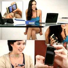 คลิปแกะกล่องแนะนำ Nokia N8