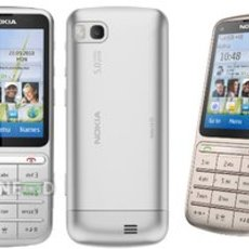 มือถือ Nokia C3-01 Touch and Type