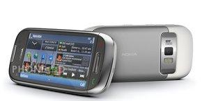 มือถือ Nokia C7