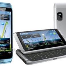 โทรศัพท์มือถือ Nokia E7