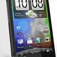 มือถือ HTC Desire HD