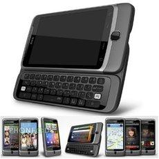โทรศัพท์ HTC Desire Z