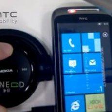 มือถือใหม่ HTC Mozart เผยสเปค+คลิปวีดีโอ