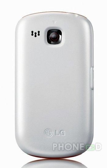 รูป 5 ข้อมูล LG Town C300