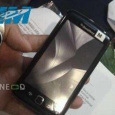 ภาพ Blackberry Storm ตัวใหม่ อาจเป็น รุ่น 3 หรือ 4