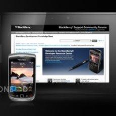 แท็บเล็ต Blackberry Playbook