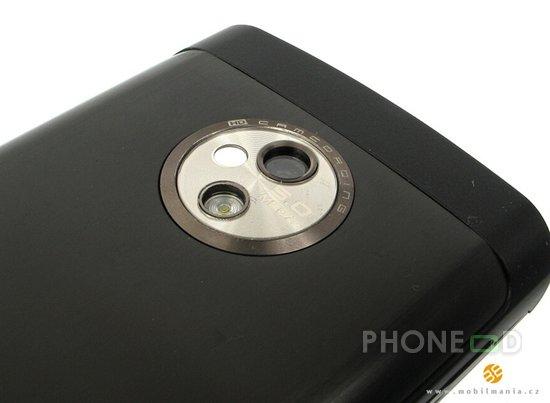 รูป 7 ภาพและสเปคมือถือวินโดวส์โฟน 7 ใหม่ Samsung i917 Cetus, LG E900 และ HTC 7 Trophy