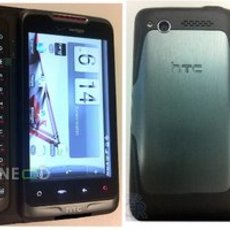 ภาพมือถือ HTC Merge (Lexikon)