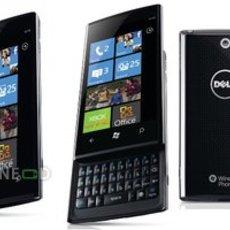 ข้อมูลโทรศัพท์ Dell Venue Pro