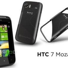 โทรศัพท์ HTC 7 Mozart