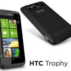 มือถือ HTC 7 Trophy
