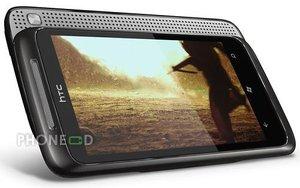 ข้อมูล HTC 7 Surround