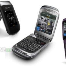 ข้อมูล BlackBerry Style 9670