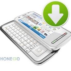 ดาวน์โหลดเฟิร์มแวร์ Nokia C6 (C6-00)