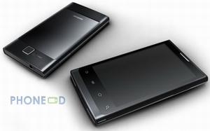 Huawei IDEOS X5 และ X6